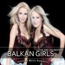 Balkan Girls