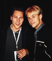 Dj Tiesto & Armin Van Buuren Pres. Major League