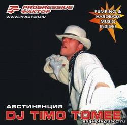 Dj Timo Tomee
