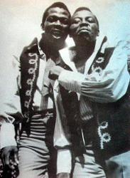 The Ethiopians