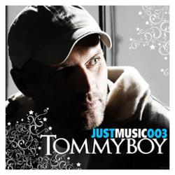 Dj Tommyboy