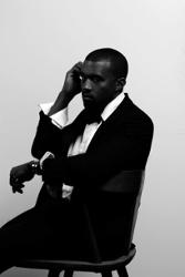 Kanye West & Jamie Foxx