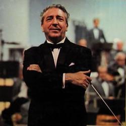 Mantovani & His Orchestra