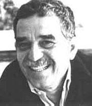 Габриель Гарсиа Маркес