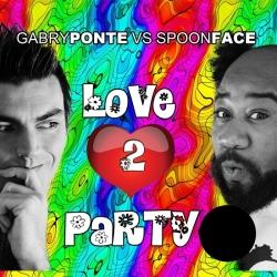 Gabry Ponte vs Spoonface