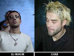 DJ Nukem & Chab