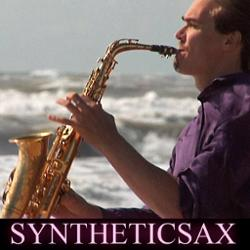 Javi Reina & Alex Guerrero ft Syntheticsax