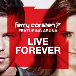 Ferry Corsten featuring Aruna