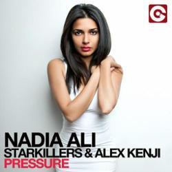 Alex Kenji & Starkillers Ft Nadia Ali