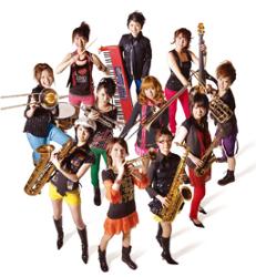 Tokyo Brass Style