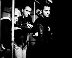 Depeche Mode feat. Mike Shinoda