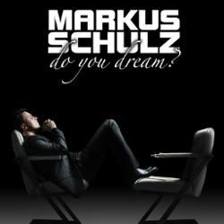 Markus Schulz Featuring Ana Criado