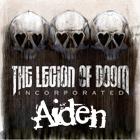 Aiden Vs. The Legion Of Doom