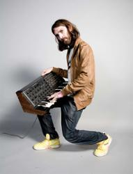 Breakbot ft. Irfane