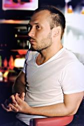 DJ Maxim Sazonov