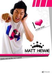 Matt Hewie