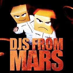 Djs From Mars feat Fragma