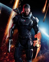 Mass Effect 2 Mix