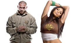 032. Pitbull Feat. Nicole Scherzinger