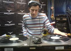 DJ Vaden