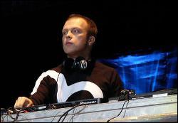 DJ Грув