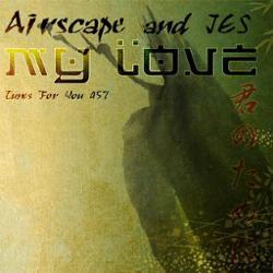 Aisrcape & Jes