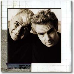 Djivan Gasparayan & Michael Brook
