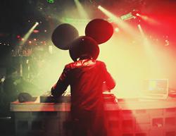 Deadmau5 Ft Gerard Way