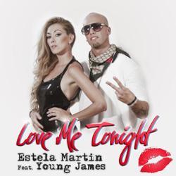 Estela Martin feat. Young James