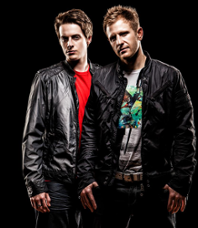 Tritonal Feat Fisher