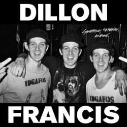 Dillon Francis & Kill The Noise