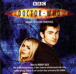 Doctor Who Ost