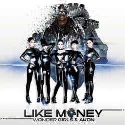 Wonder Girls feat. Akon