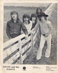 David & The Giants