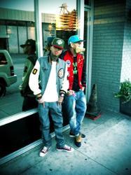 Chris Brown ft. Tyga