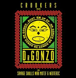 Crookers, Neoteric, Wax Motif