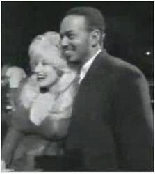 Dolly Parton & James Ingram