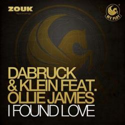 Dabruck & Klein ft Ollie James