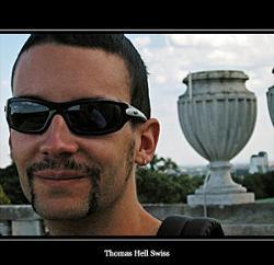 Thomas Hell