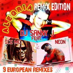 Dj Sanny J feat. Ice Mc & Neon