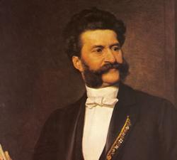 Johann Strauss, Jr