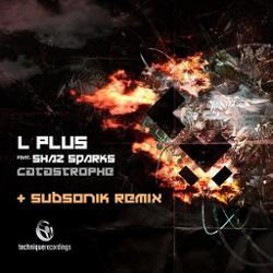 L Plus feat. Shaz Sparks