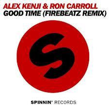 Alex Kenji & Ron Carroll