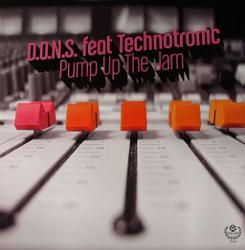 Dons Ft. Technotronic