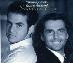 Thomas Anders & Glenn Medeiros