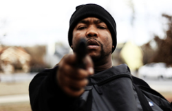 Gorilla Zoe feat. Big Block