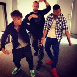Jaden Smith Feat. Justin Bieber