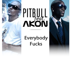 Pitbull feat. Akon & David Rush