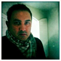 David Alvarado