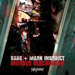 Mark Instinct, Bare
